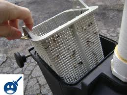 How To Clean A Pentair Pool Pump Strainer Basket Elite