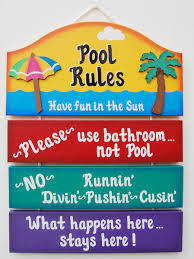 Pool Safety Rules Everyone Should Know